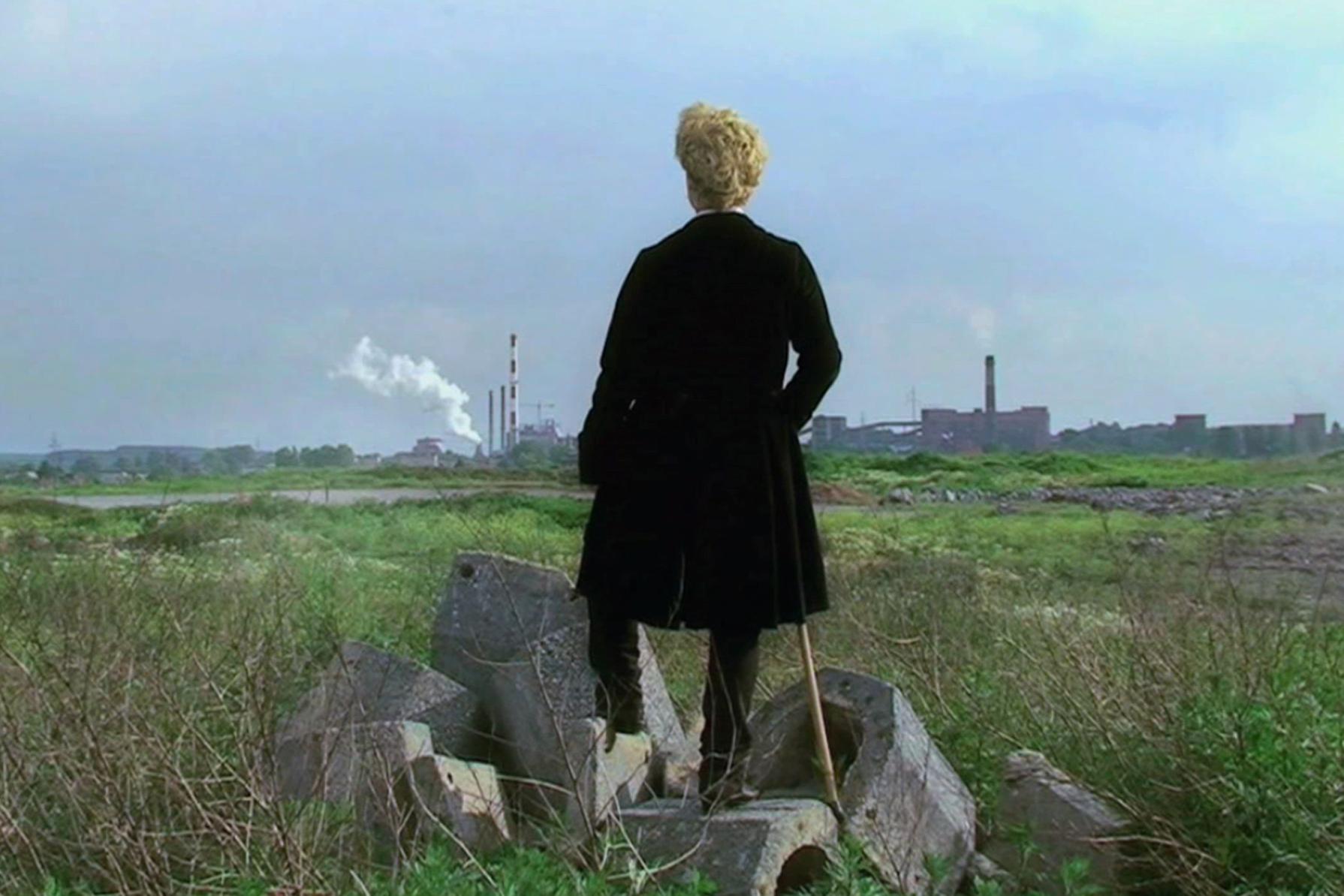 Laura Pawela, Untitled (Fredrich), kadr zfilmu