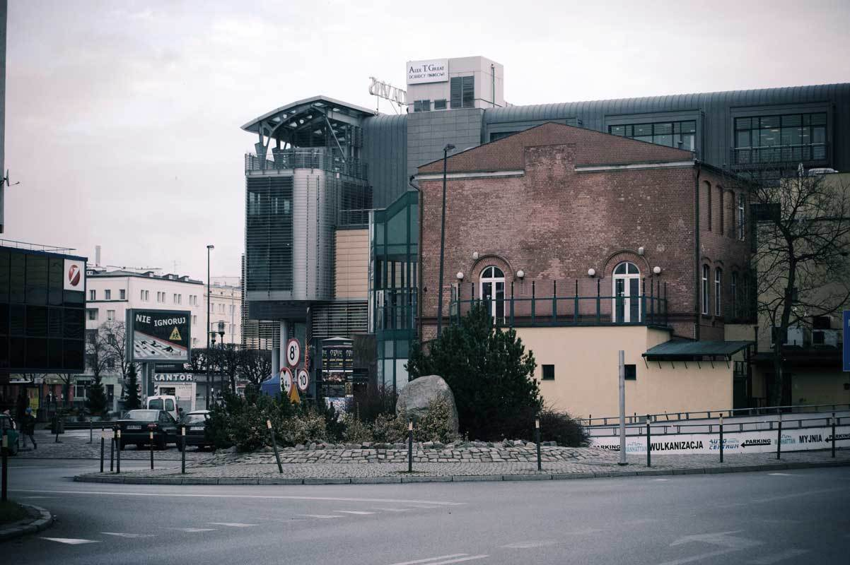 Gdańsk, Nowy Wrzeszcz