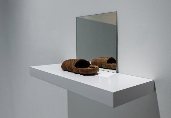 Mother Eleganza , Bread shoes