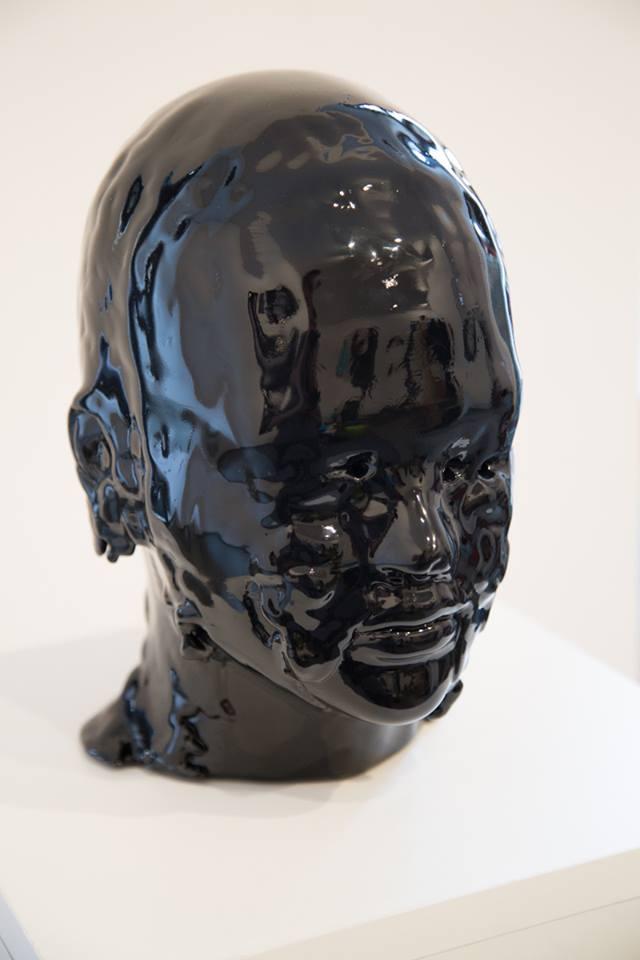 Melter, 3D print