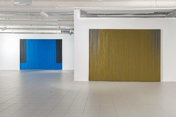 Javier Fernandez, BLUE 6, 2002 iLAST GOLD, 2008