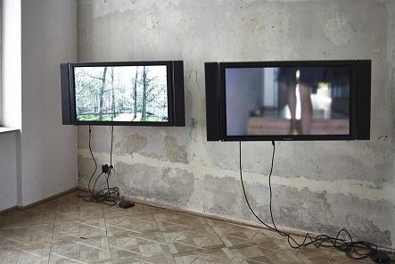 Zuzanna Janin, Dom jako urządzenie optyczne / House as an Optical Device, 2014