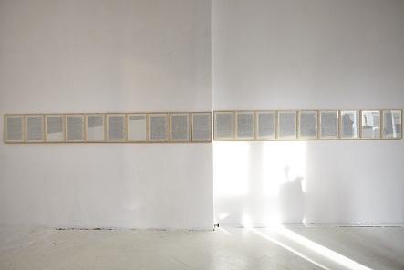 Zuzanna Janin, Siedmiu ojców / Seven Fathers, 2014