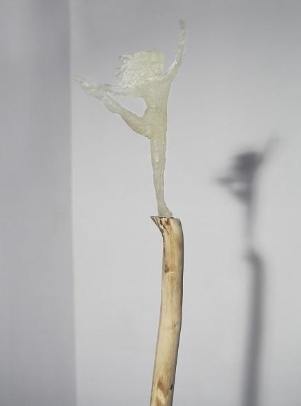 Zuzanna Janin, Tancerka / Dancer, 2014