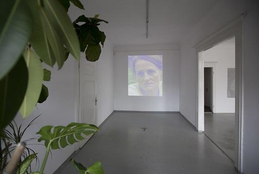 Pokój mamy, Michał Korchowiec