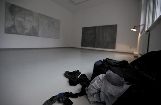 Mój pokój, Michał Korchowiec
