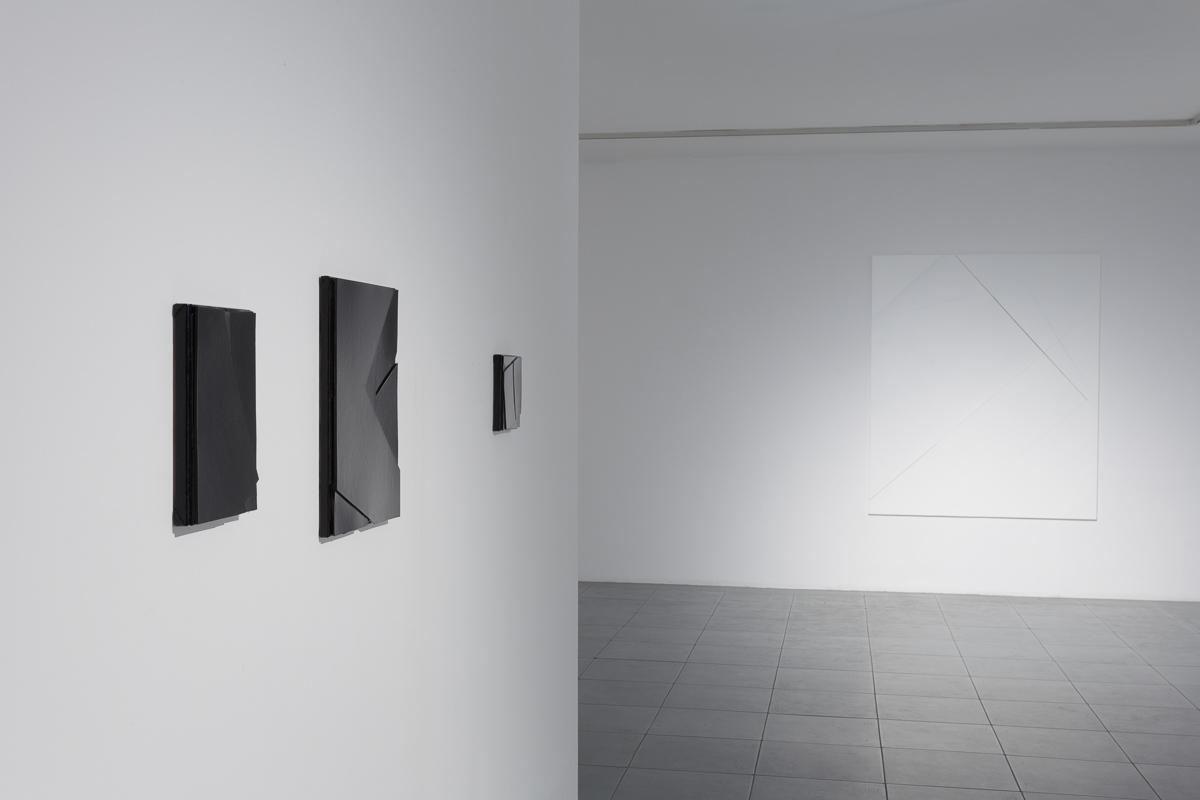 Natalia Załuska, mechanizm małych zmian, Galeria Le Guern,  dzięki uprzejmości artystki