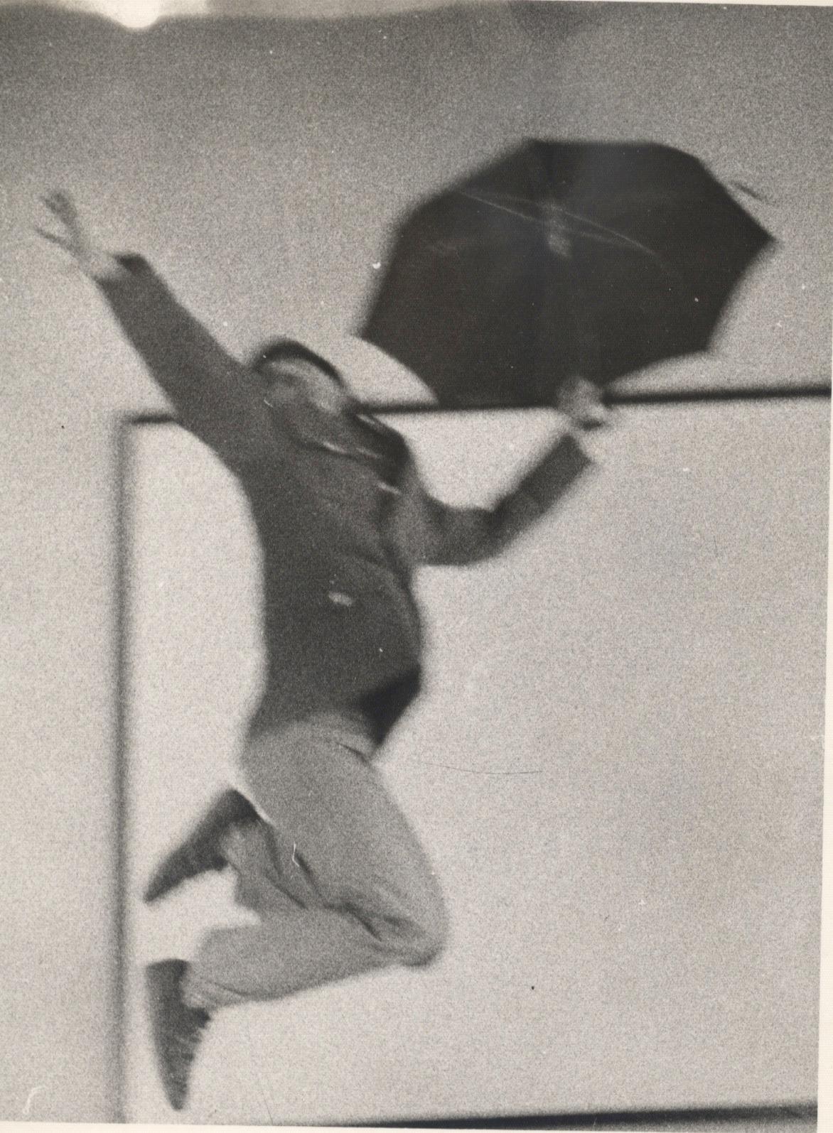 Legendarna pracownia 314, Włodzimierz Kierzek naplanie filmu dyplomowego Małgorzaty Mazur-Gusta, 1984