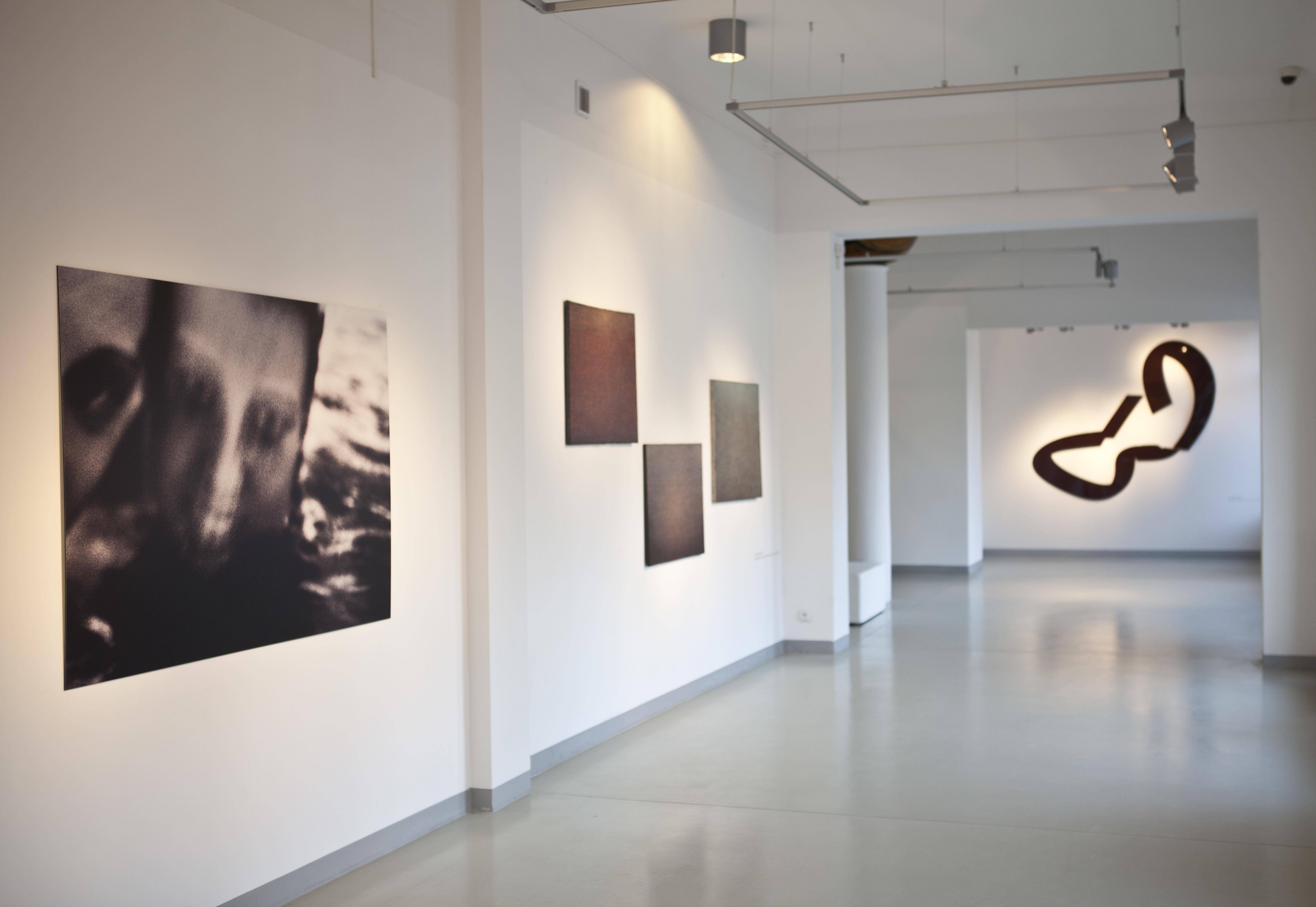 Dokumentacja wystawy Pragnienia, tęsknoty, GRASSOMANIA 2012, fot.KOBARU