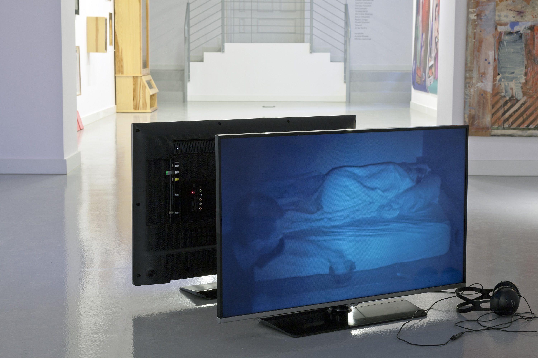 Łukasz Jastrybczak, Soundtrack, 2009, wideo