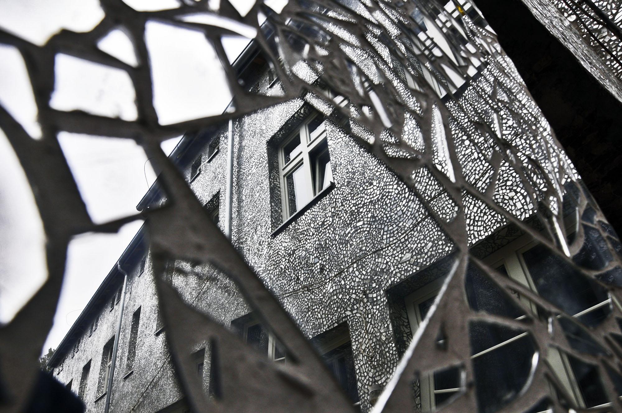 Pasaż Róży, Łódź, fot.Bartosz Księżak