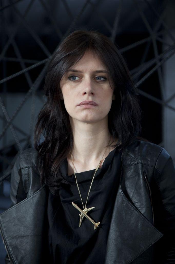 Anna Zaradny, fot.Szymon Rogiński