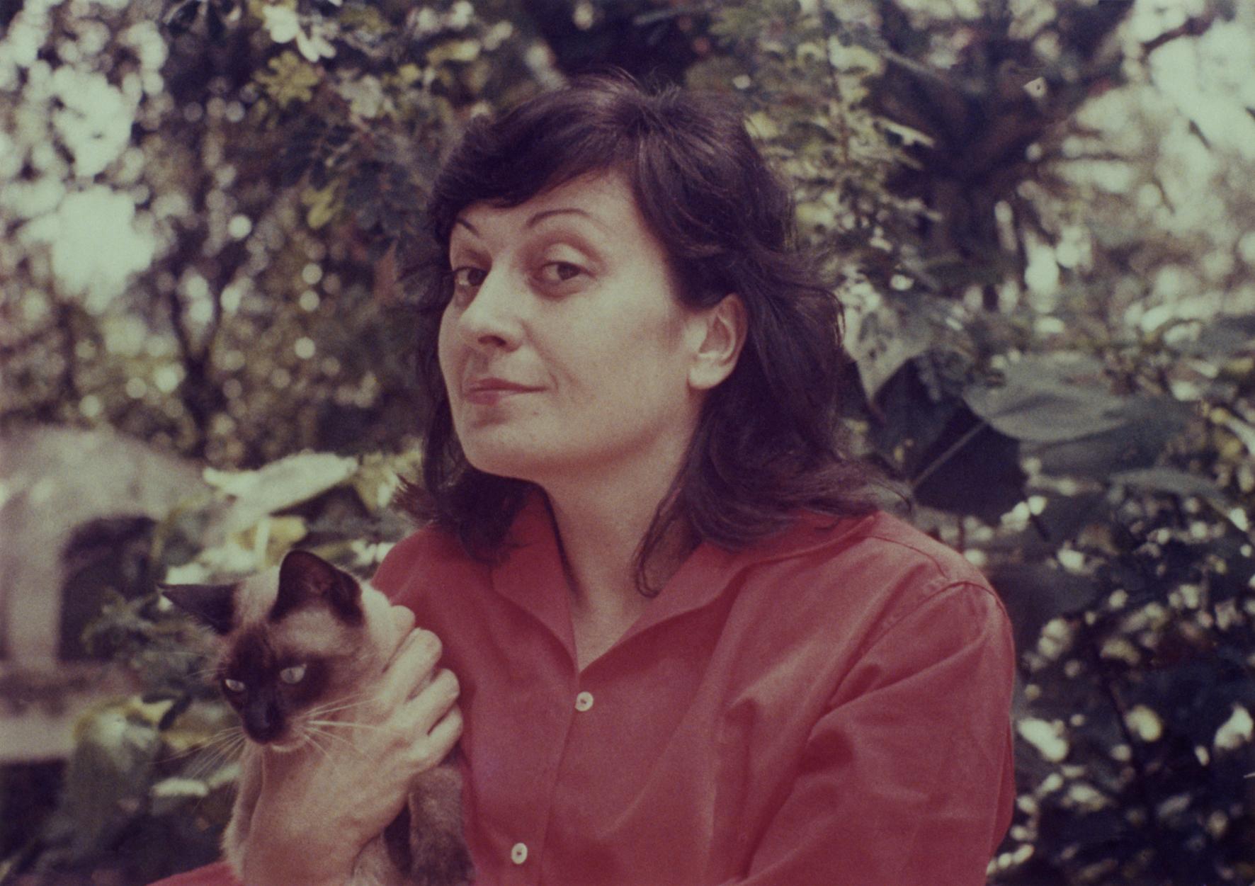 Lina Bo Bardi, 1960