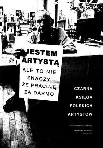 30 stycznia premiera Czarnej księgi polskich artystów