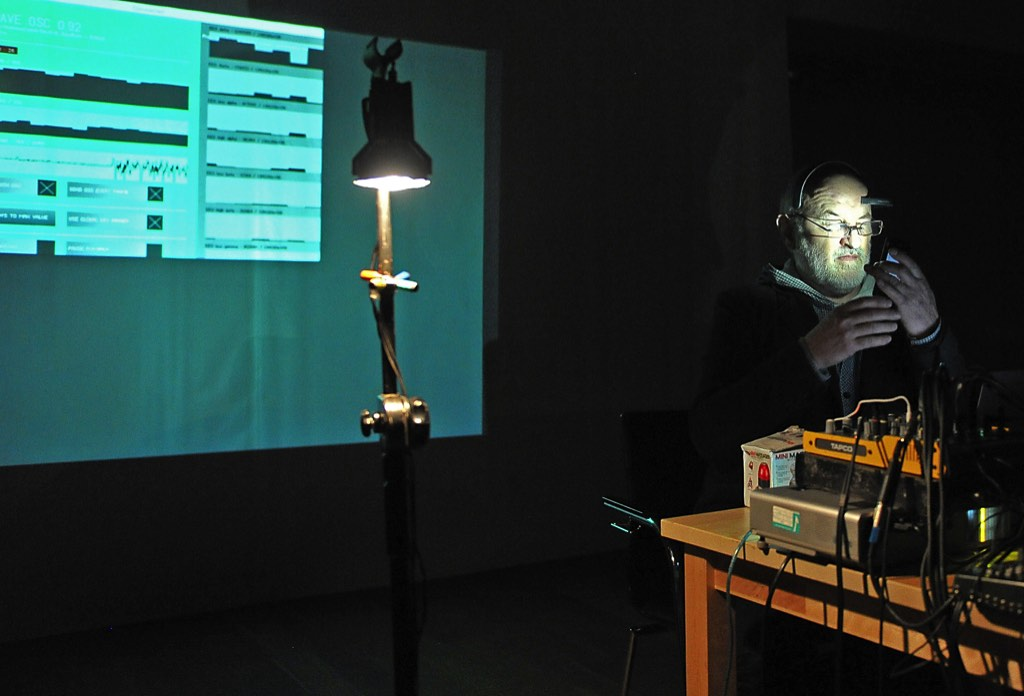Marek Choloniewski, fot.Jerzy Bartkowski/Fotobank.PL