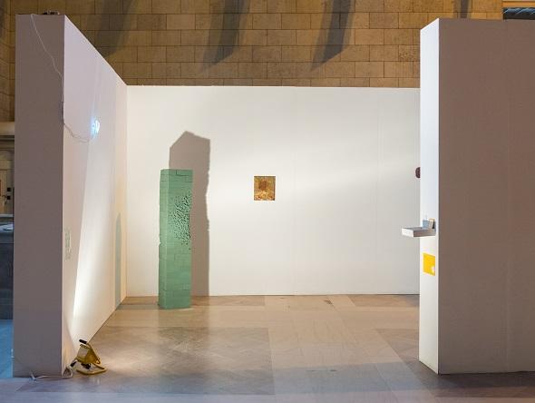 Navid Nuur, Plan B Gallery, Cluj/Berlin