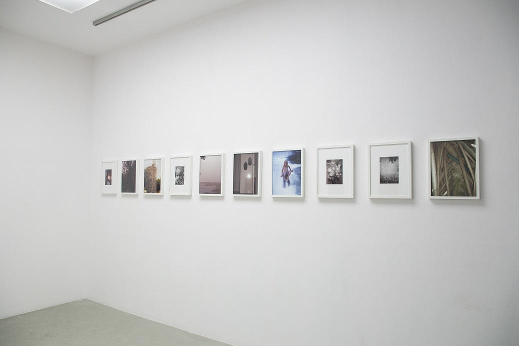 Dawid Misiorny, Babel, widok wystawy