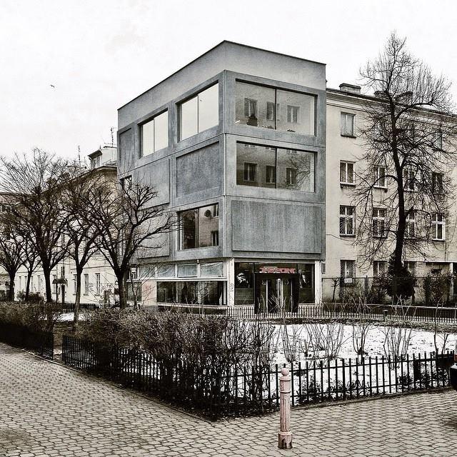 Fundacja Galerii Foksal, fot.Filip Springer