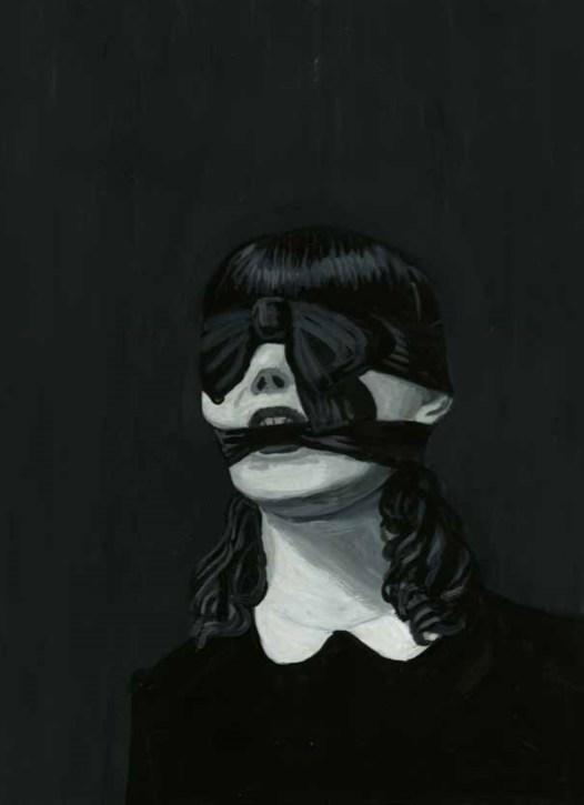 Aleksandra Waliszewska, The Capsule, 2012