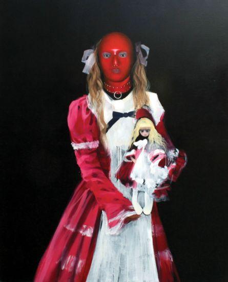 Ewa Juszkiewicz, Latex Lolita