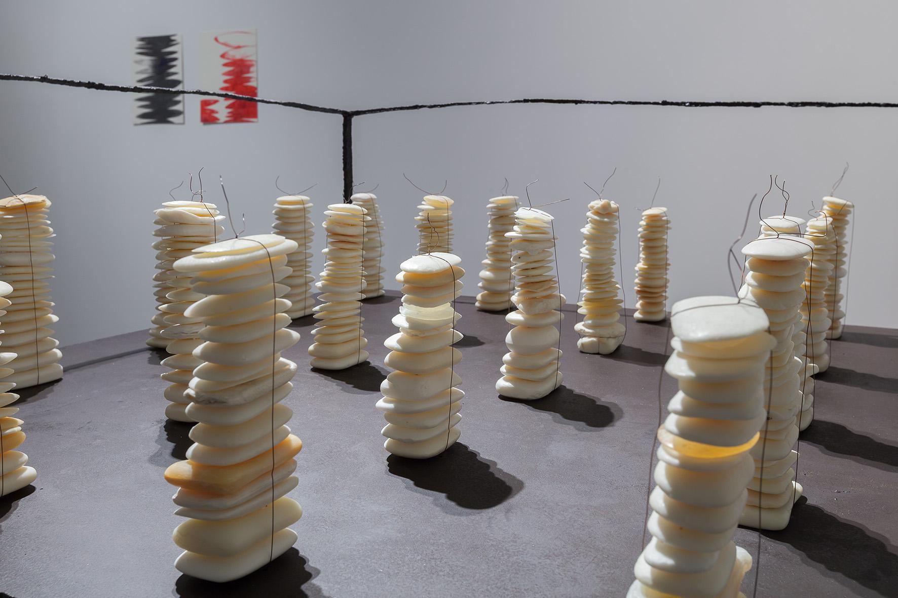 Noe Aoki, Tateyama / Krakow, 2015, obiekt / object