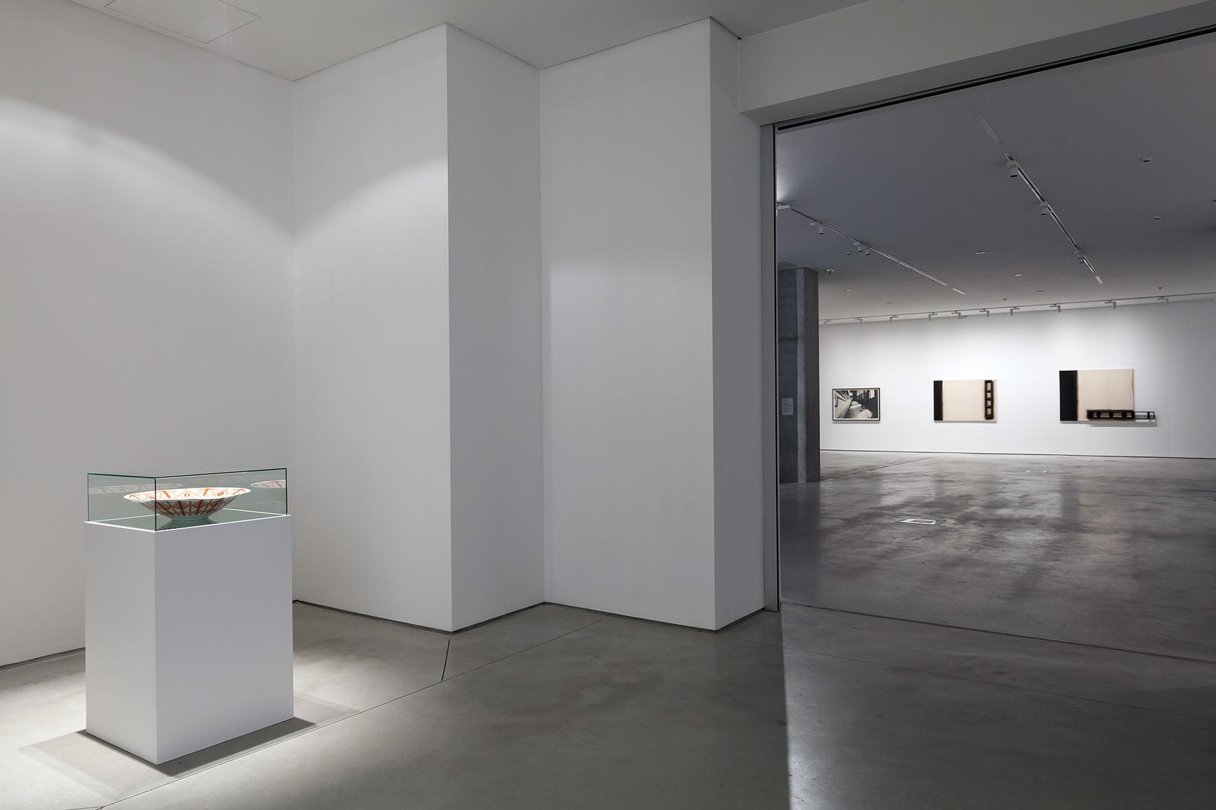 Logiczna emocja. Współczesna sztuka japońska, Muzeum Sztuki Współczesnej wKrakowie MOCAK