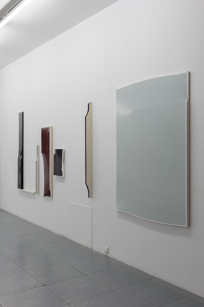 Tomek Baran, #808080, dzięki uprzejmości artysty iGalerii Le Guern