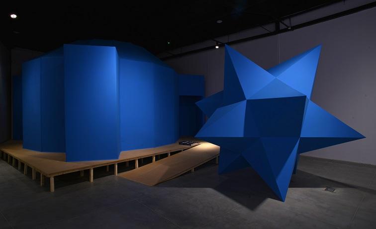 Lindsay Seers, It has tobe this Way1.5/Tak musi być1.5, 2010, dzięki uprzejmości artysty iMatt's Gallery