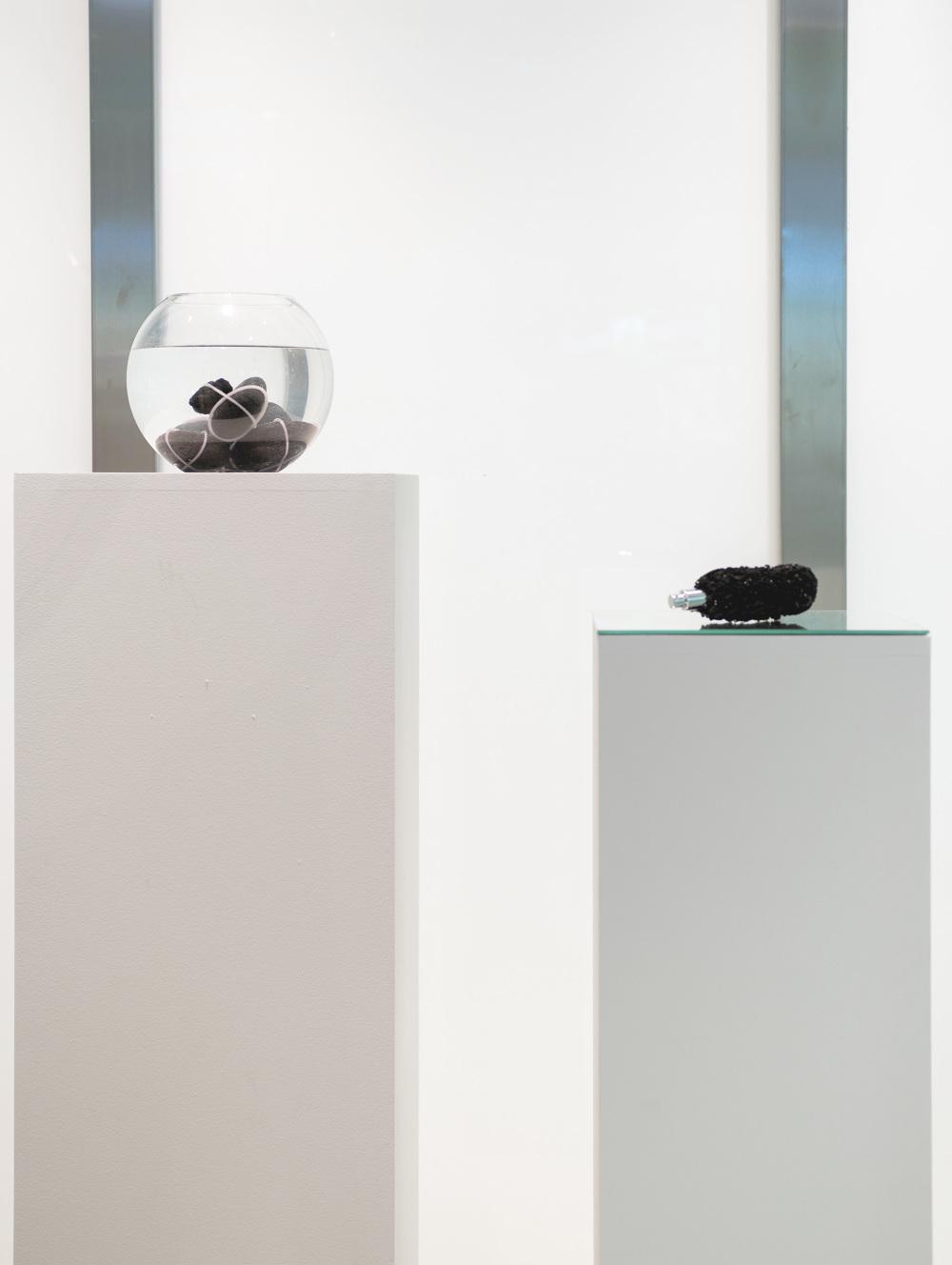 Beata Wilczek, Marlene Huissoud, Perfumy zlawy, 7x10cm, 2015