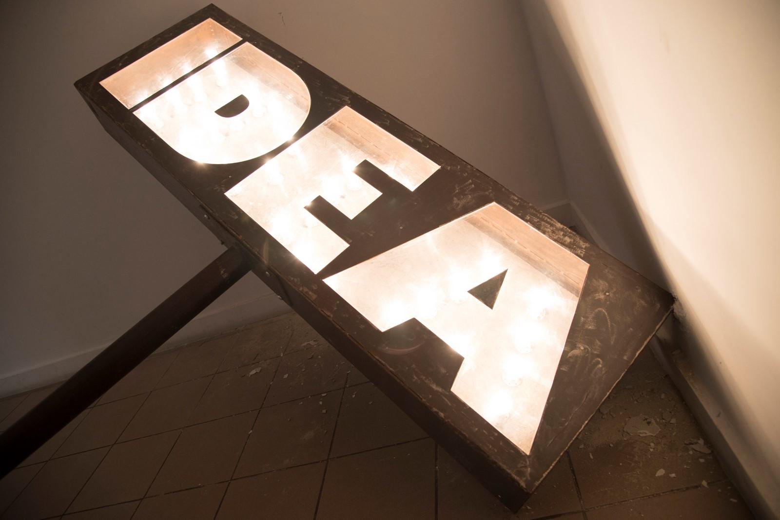 Grzegorz Klaman, Idea, 2010