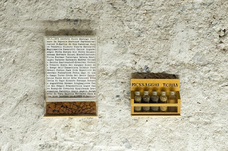 Wystawa Ziemia, copyright Muzeum Współczesne Wrocław