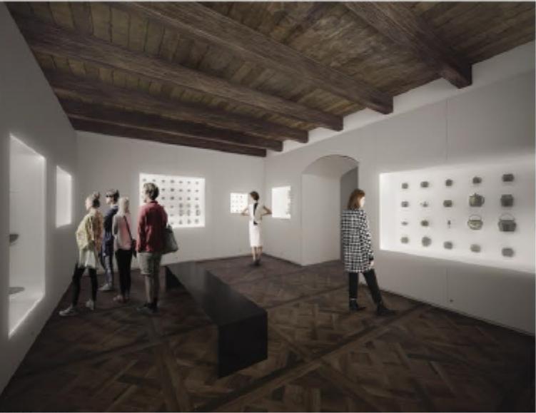 Konkurs naopracowanie koncepcji platyczno-przestrzennej sal ekspozycyjnych wystawy głównej Muzeum WarszawyKonkurs naopracowanie koncepcji platyczno-przestrzennej sal ekspozycyjnych wystawy głównej Muzeum Warszawy