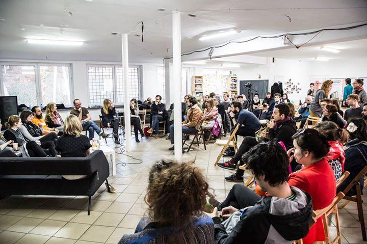 Curatorial Meetings /Spotkania kuratorskie  Cieszyn 2015