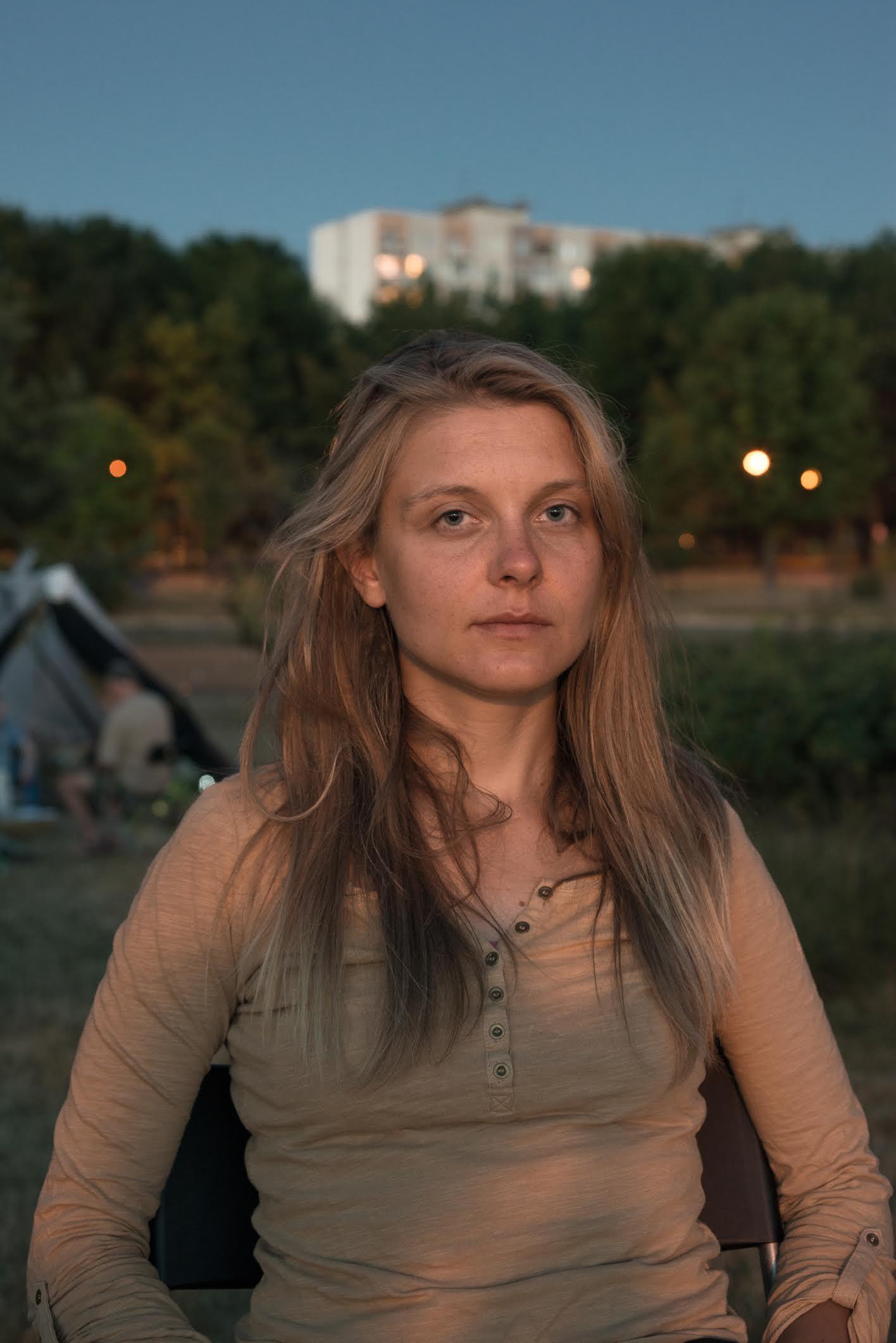 Honorata Martin, fot.Szymon Rogiński