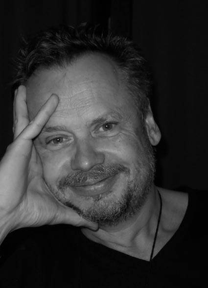 Piotr Piotrowski 1952-2015