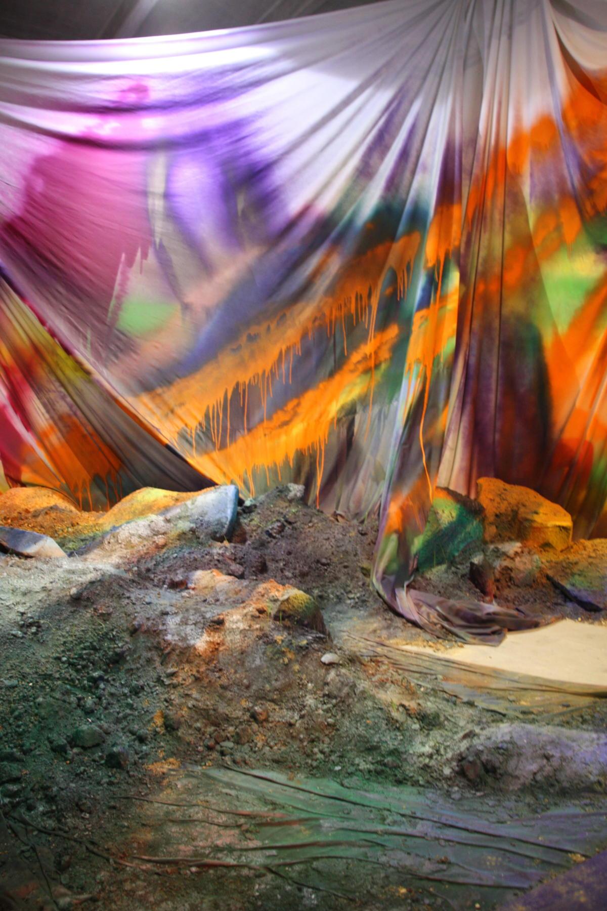"""Fotorelacja z56. Biennale wWenecji """"Wszystkie przyszłe światy"""""""