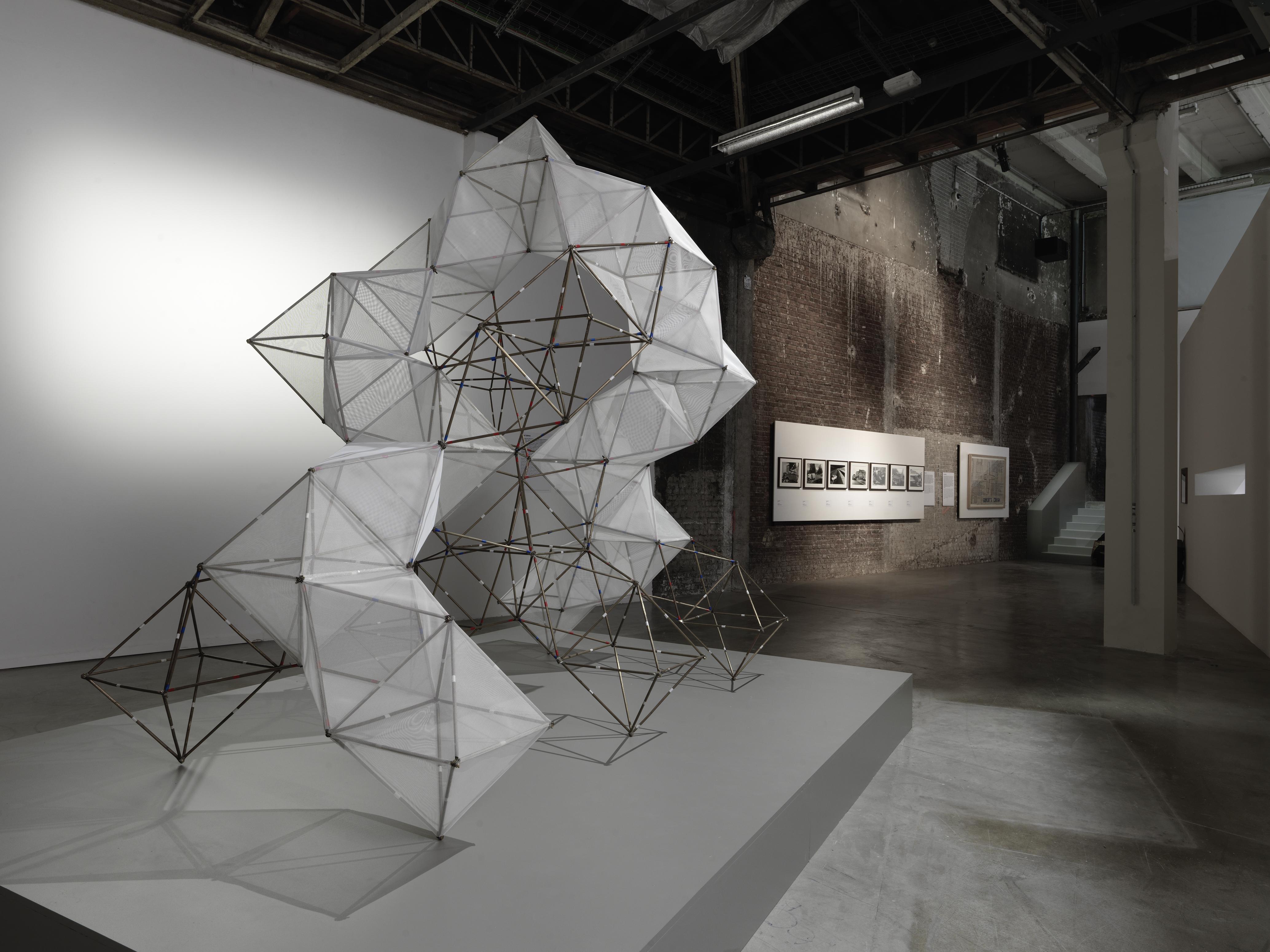 Theo Jansen, Animaris Umerus, 2010, dzięki uprzejmości artysty