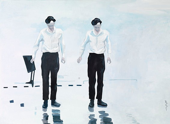 Jan Vanriet, Emptiness 1
