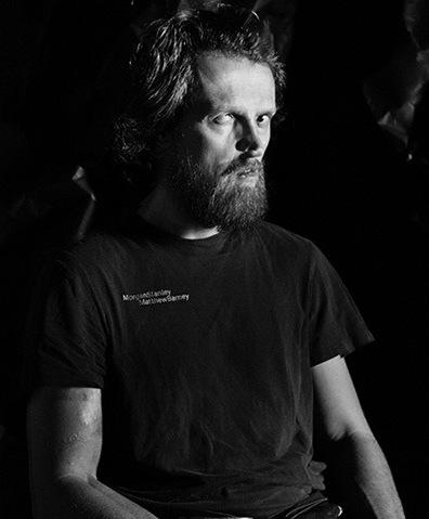 Paweł Kruk, Artysta podwpływem, 2011