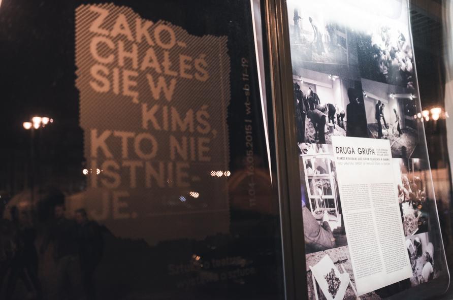 Druga Grupa (Lesław iWacław Janiccy, Jacek Stokłosa), Pierwsze nienaturalne złoże kamieni szlachetnych, 1975