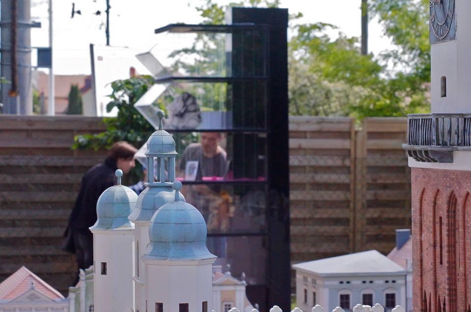 Inauguracja sezonu wCentrum Sztuki Współczesnej przy Rynku wPoznaniu