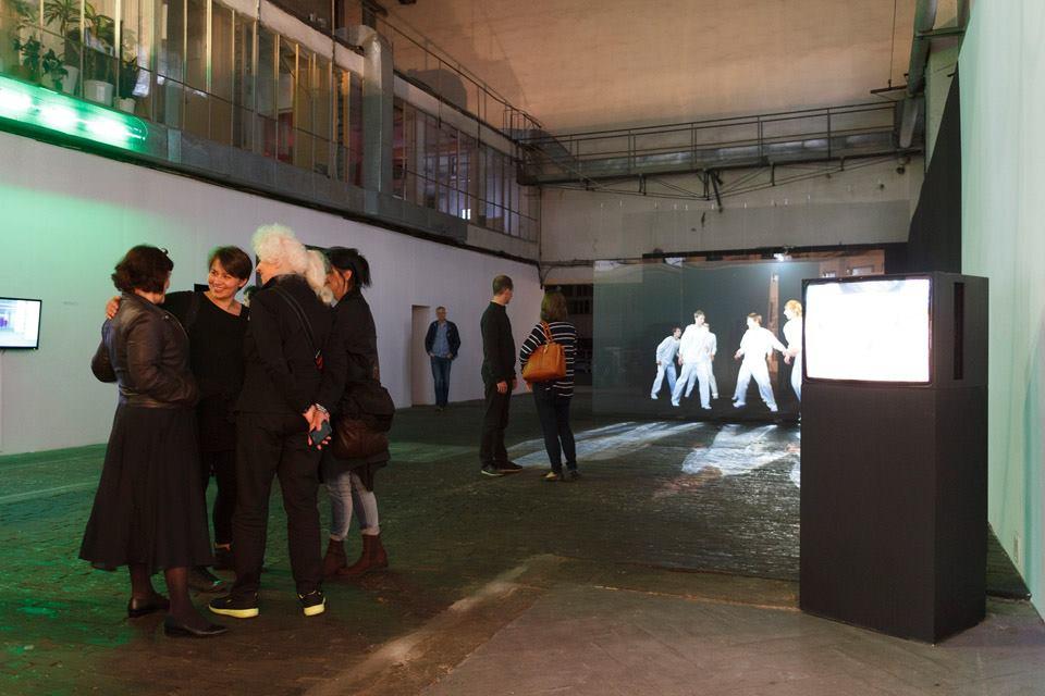 W białostockiej galerii Arsenał rozpoczęła się wystawa Miłość naskraju przepaści