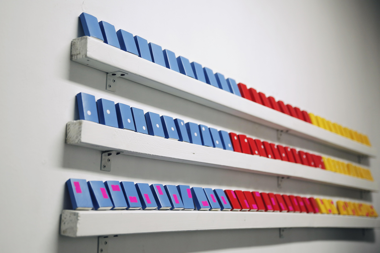 """Wystawa zbiorowa:""""Spaces of Uncertainty: Unclaimed Luggage / Przestrzenie niepewności: bagaż nieodebrany"""", Galeria Opcja Wydziału Intermediów ASP"""