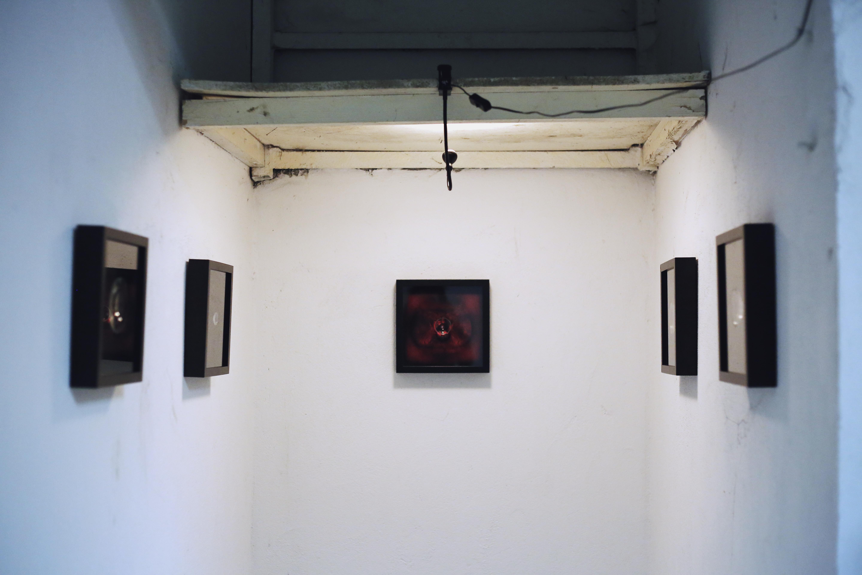 Wystawa zbiorowa Skład, SM Dębniki