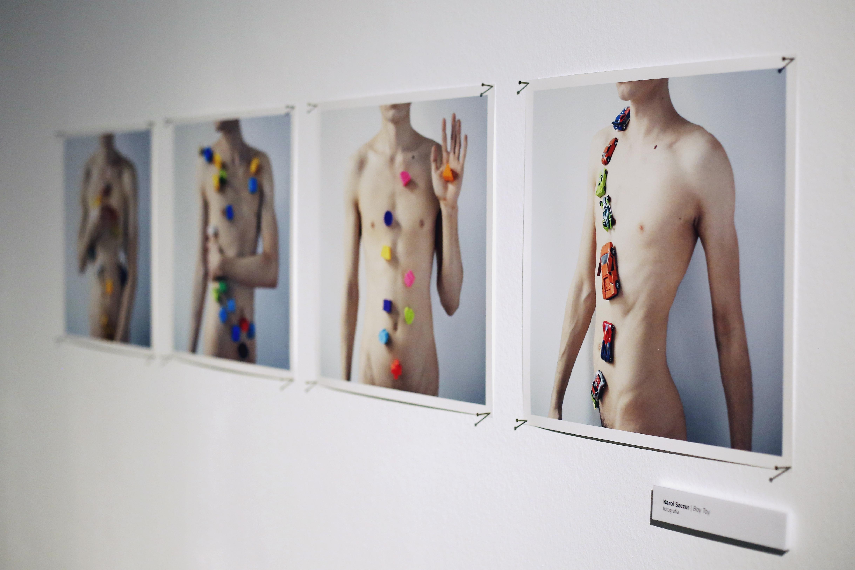 Wystawa zbiorowa ., Galeria Szara Kamienica