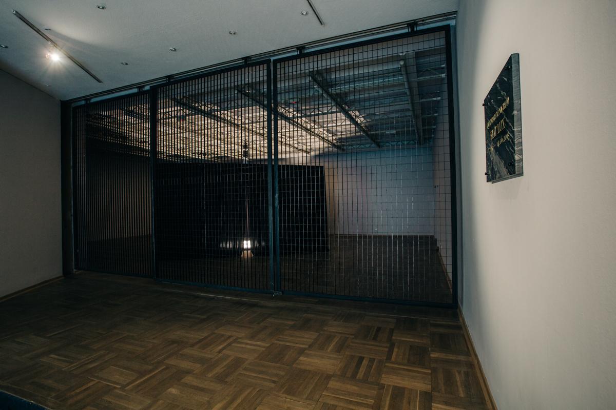 Quadratum Nigrum, Galeria Sztuki Współczesnej Bunkier Sztuki