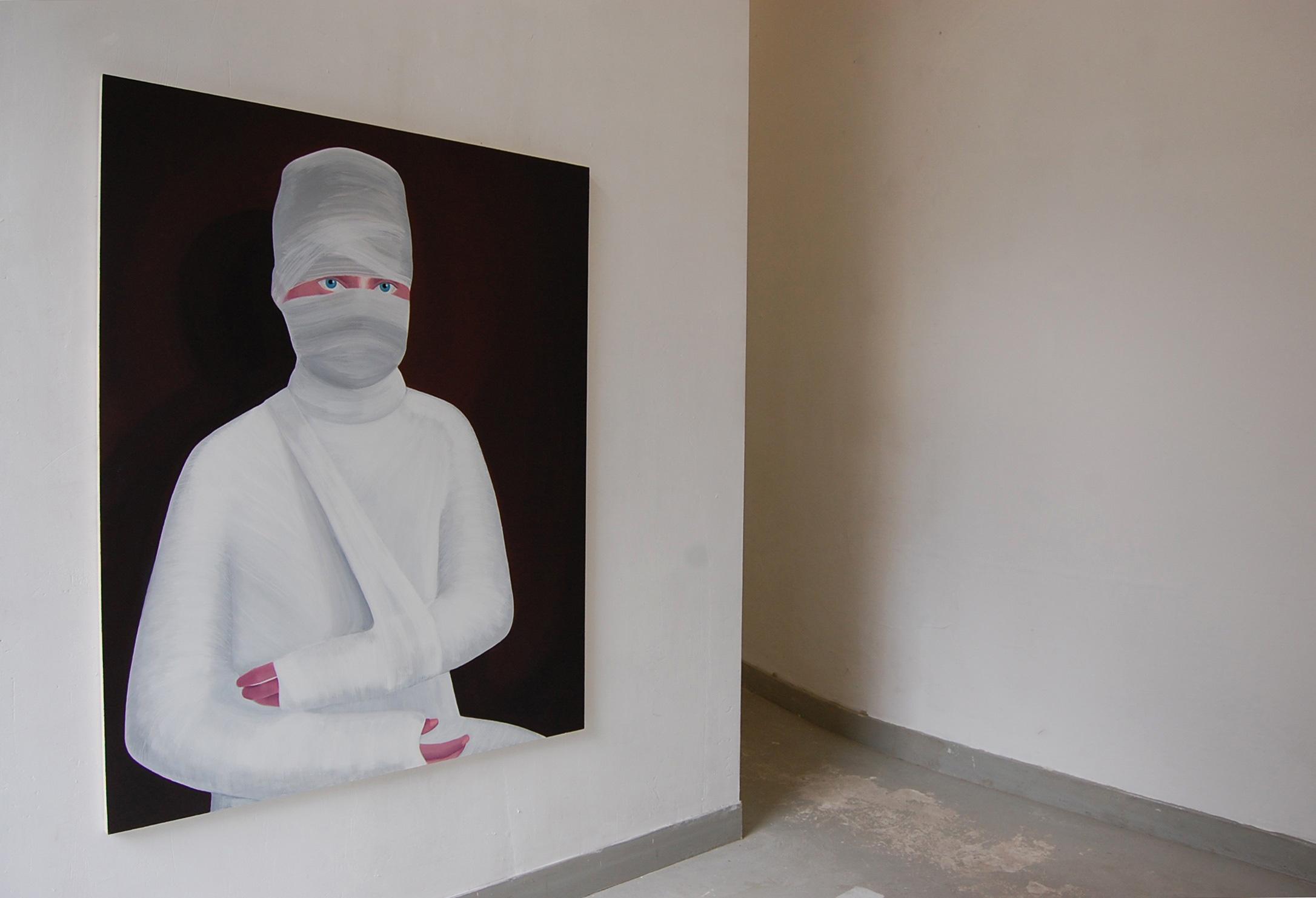 Anna Sudoł, Realizując ekstremalny projekt, dokonała się namnie dekonstrukcja