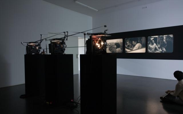 Ján Mančuška, Lost Memory (Postcatastrophic Story), 2010