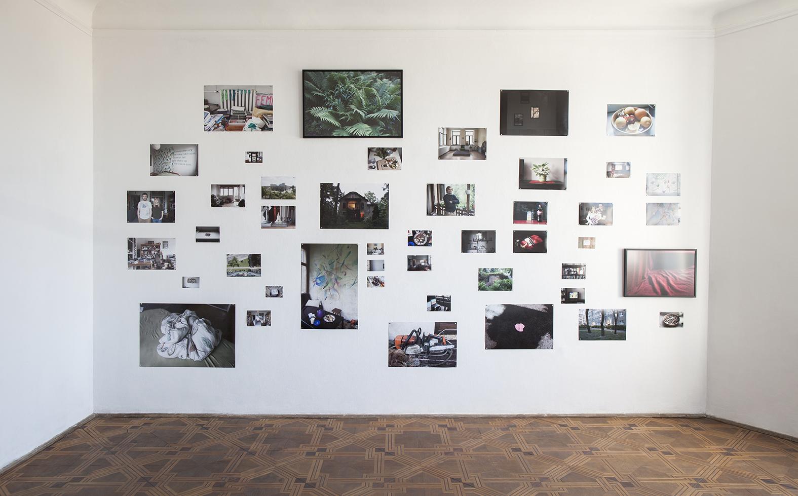 Zdjęcia Macieja Lansberga