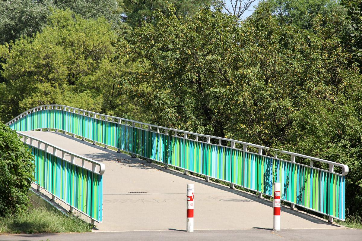 ustyna Wencel iMarcin Chomicki, 0.5 km koloru